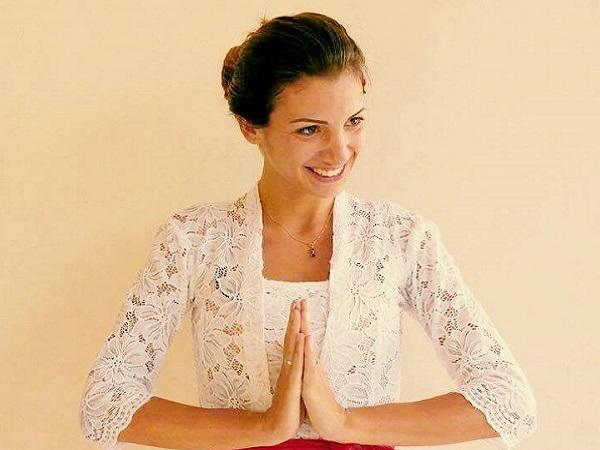 Adria, votre coach yoga