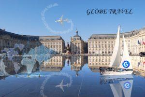 Globe Travel agence de voyage sur mesure Bordeaux