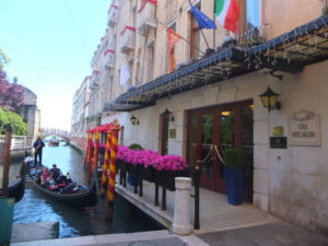 Venise Hotel Luna Hotel Baglioni