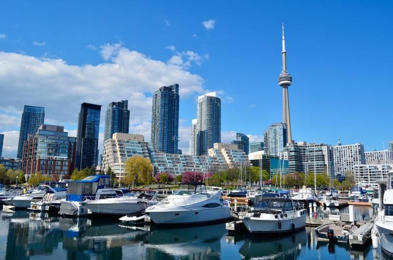 globe travel, Canada voyage, villes, Vancouver