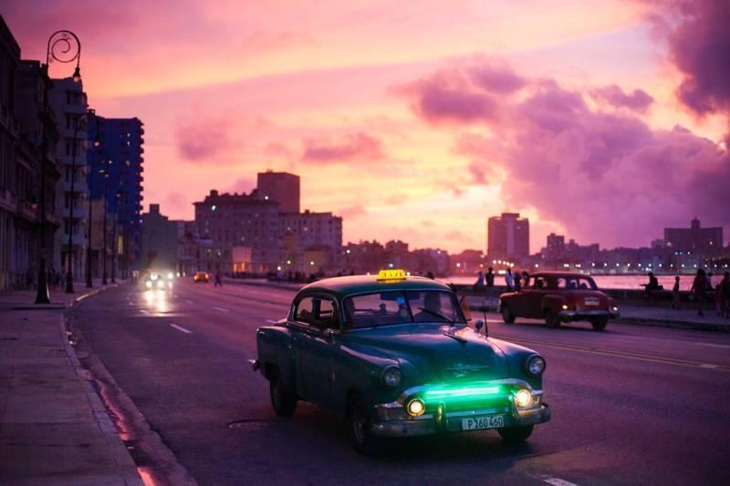 voyage à cuba circuit, globe travel, voyage à la Cuba, voyage personnalisé cuba