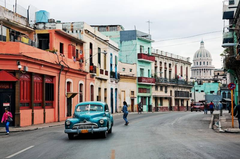 voyage cuba, voyage personnalisé globe travel, cuba, voyage organisé cuba