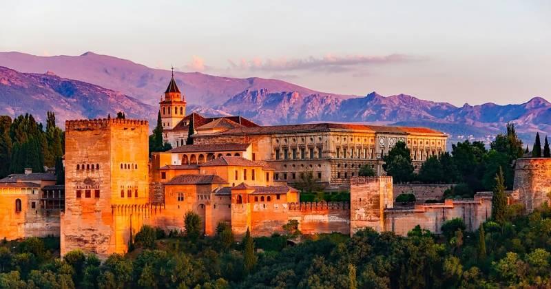 globe travel, circuit, voyage Espagne globe travel