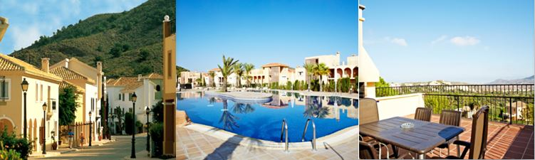 voyage appartement luxe pas cher Espagne, globe travel