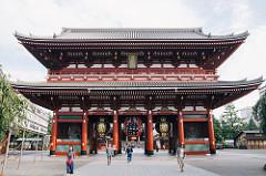 japon voyage globe travel, site sacré, foret circuit