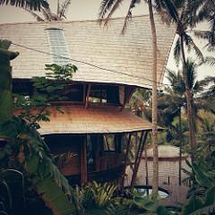 bali voyage globe travel, piscine, plantes, soins