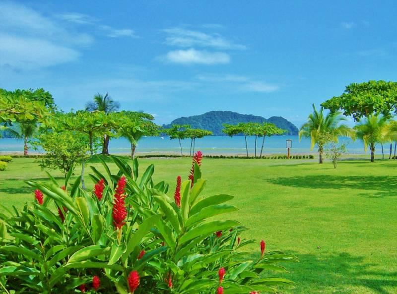 costa rica voyage circuit, visites, globe travel