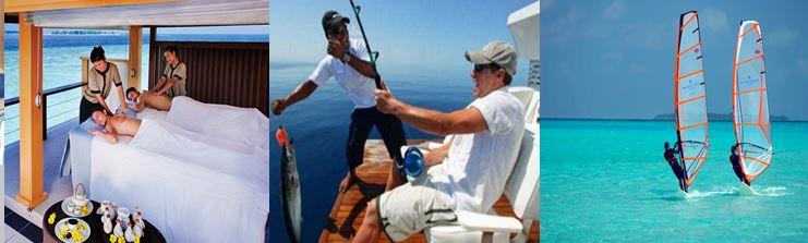 activités, loisirs maldives excursions plongée, voyage globe travel