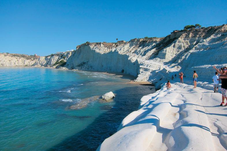 plages voyage sicile promo, globe travel