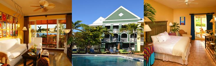 hotel hebergement bahamas globe travel