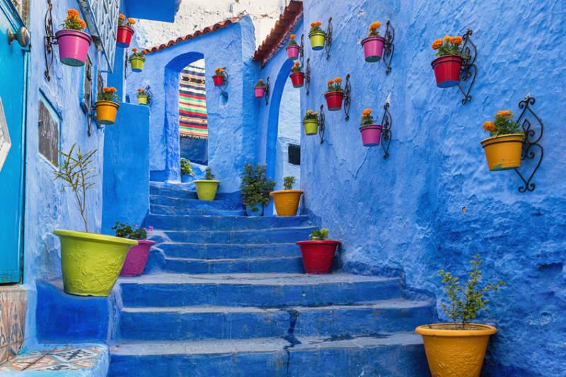 maroc voyage sur mesure, circuit maroc, fes, agadir, marrakech, casablanca, globe travel