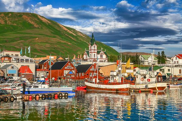 Islande voyage sur mesure, circuit islande globe travel