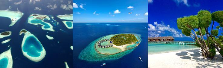 voyage plongée maldives, séjour hotel, globe travel