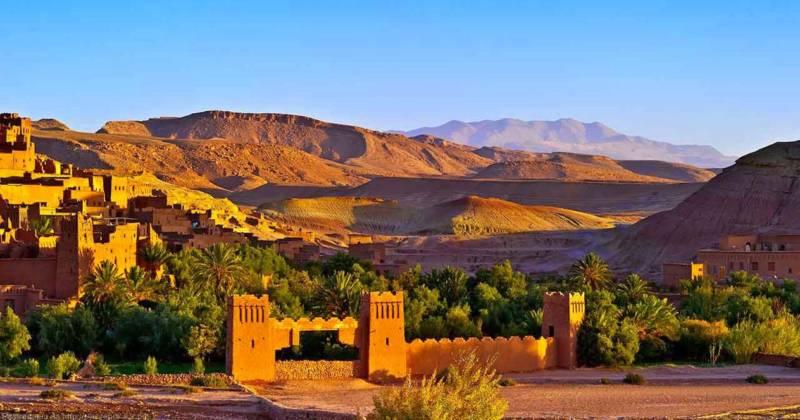 voyage maroc personnalisé, circuit globe travel
