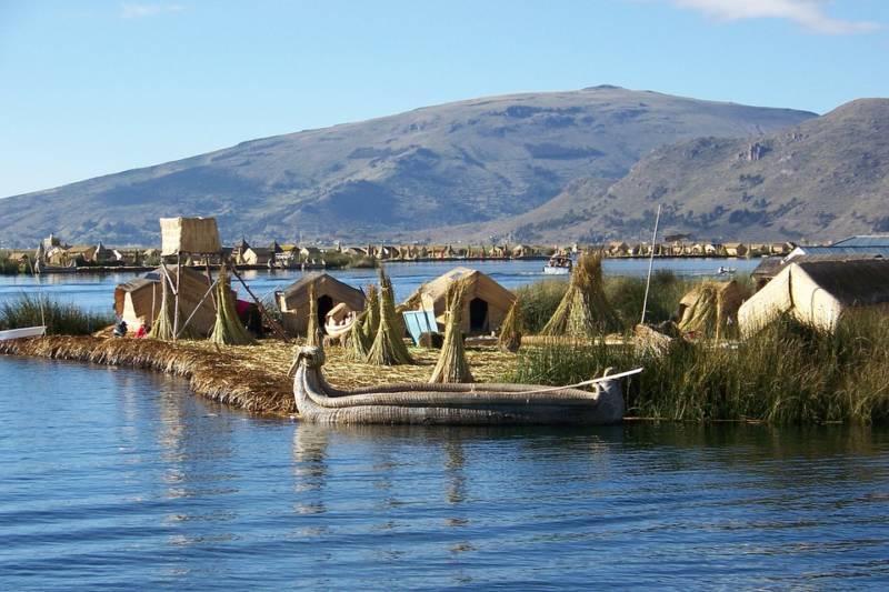 pérou voyage sur mesure, circuit, lac titicaca, globe travel