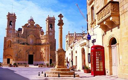 voyage vacances malte hotels vols