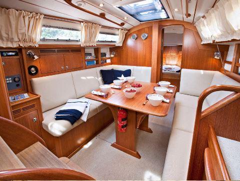 croisière bateau voilier catamaran