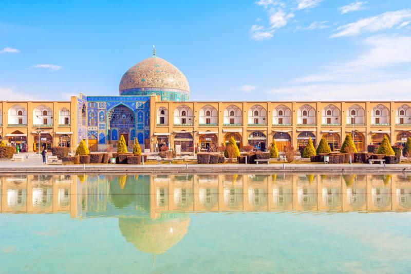 voyage circuit iran, sur mesure voyage globe travel