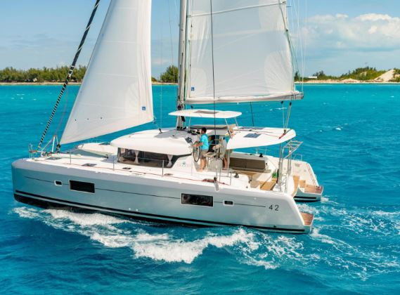 croisière privative location bateau