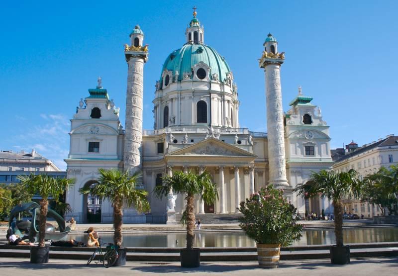 autriche circuit voyage organisé vienne salzbourg innsbruck, halstatt globe travel