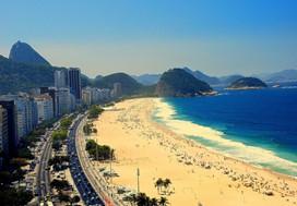 brésil voyage tour circuit rio