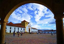 voyage circuit excursons colombie raquira globe travel