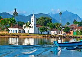 iguazu brésil circuit voyage organisé paraty