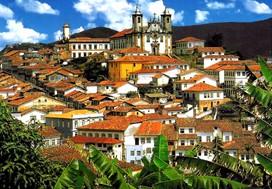 brésil belo horizonte voyage circuit