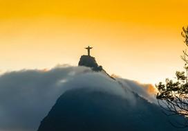 Rio voyage monuments circuit brésil, globe travel