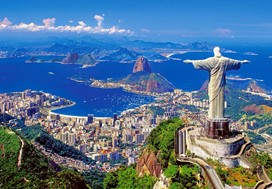 visite brésil rio excursions