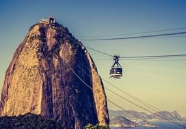 Rio voyage organisé, circuit, excursions, globe travel