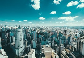 Brésil voyage Sao Paulo circuit globe travel