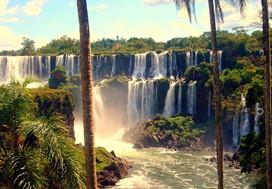 brésil iguazu circuit voyage globe travel