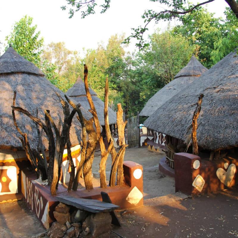 voyage-Afrique-du-Sud-Globe-Travel-village-zulu
