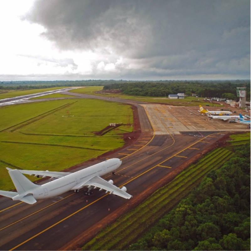 voyage-cles-en-main-bresil-globe-travel-aeroport-iguazu