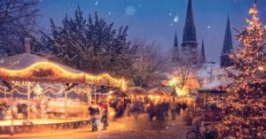voyage marché de noël en Allemagne