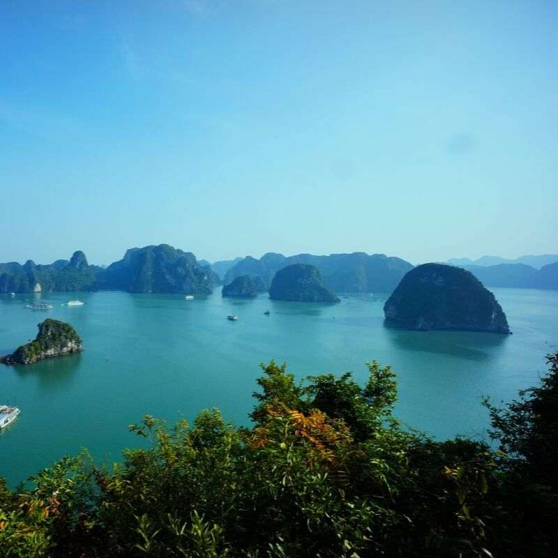 voyage-vietnam-Globe-Travel-halong