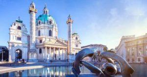 voyage culturel vienne globe travel