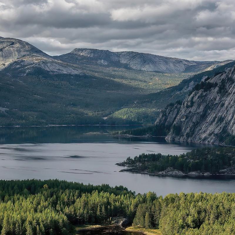 voyage-globe-travel-norvege-lac-finsevatnet